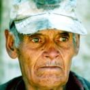 Hombre rostro